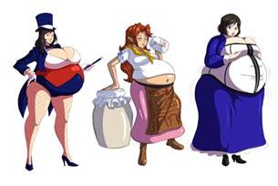 zelda ruto weight gain story picture 6
