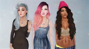 sims 3 natural skin tone picture 23