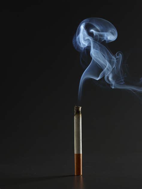 cigarette smoke picture 3