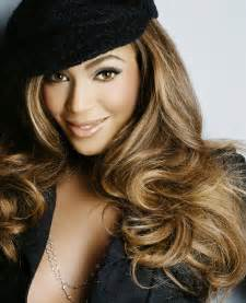 beyonce knowles hair color picture 2
