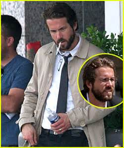 does willem dafoe smoke cigarettes? picture 5