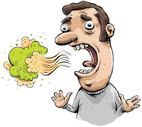 can root c teeth cause bad breath picture 3