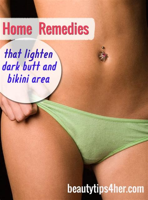how to whiten and clean pubic area picture 3