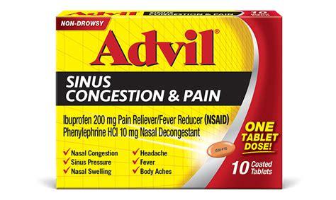 sinus pain relief picture 10