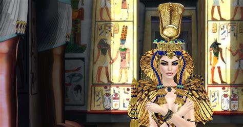 Egypt sensual picture 3