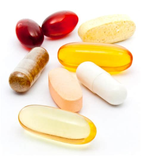 what supplements can interfere with a urine drug picture 9