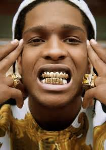 finance me gold teeth picture 1