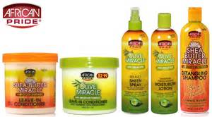 africa pride hair products picture 1