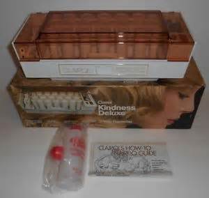 Clairol kindness deluxe 3 way hairsetter picture 6