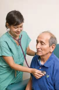 free pics female doctor male patient picture 2