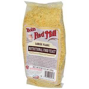 nutritional yeast picture 1