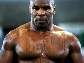 mike tyson stretch marks picture 9