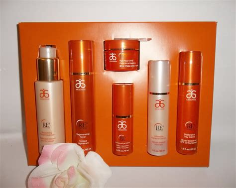 arbonne skin travel kit picture 14