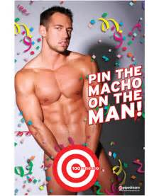 print the pin the penis on the guy game picture 1