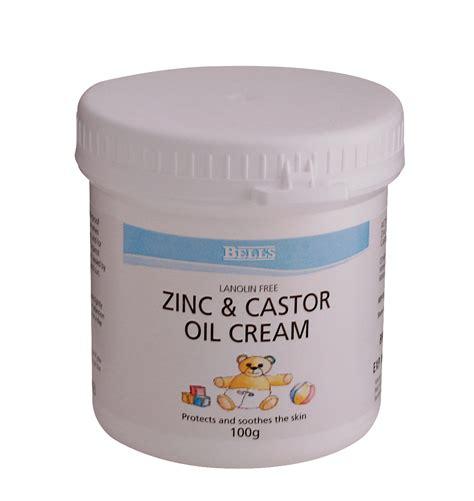 aqueous cream or zinc and castor oil cream picture 3