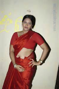 3gp hot woman in saree showing stomach of picture 5
