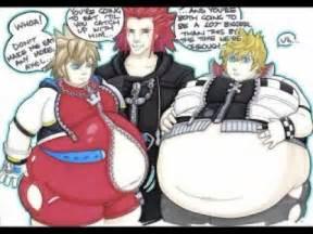 weight gaining bbw cartoon picture 18