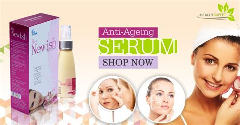 anti ageing serums , india picture 17