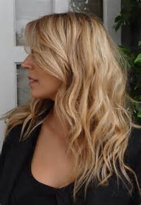 blonde colors for beige skin picture 1