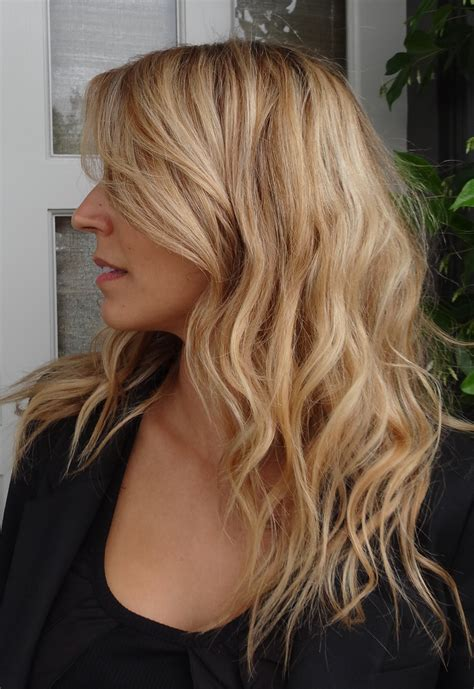 blonde hair color pictures picture 7