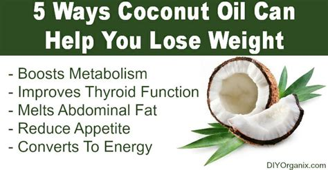 weight loss and cocoanut oil picture 7