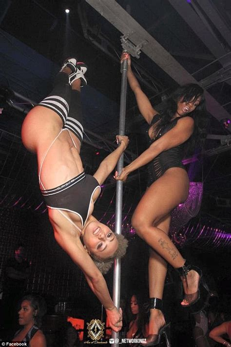 what do strippers do in strip joints picture 1