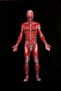 gambar body painting pria picture 6