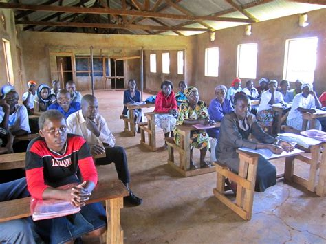community health outreach worker training picture 5