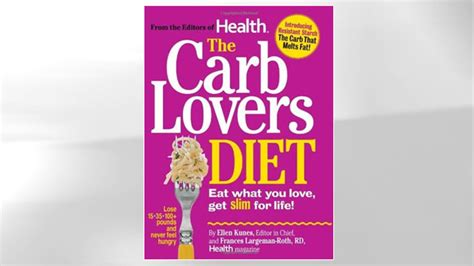 carb lover diet picture 2