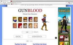 cheat ng gun blood picture 1