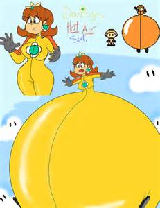 balloon princess breast expansion animation picture 10