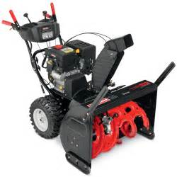 craftsman c950-52915-0 5hp snowblower picture 13