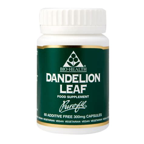 dandelion herbal supplement picture 18
