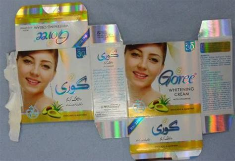 does wajee whitening cream contain mercury? picture 12