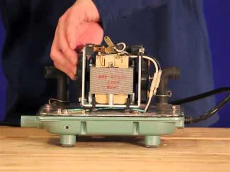 hiblow air pump spp-40gj-l picture 1