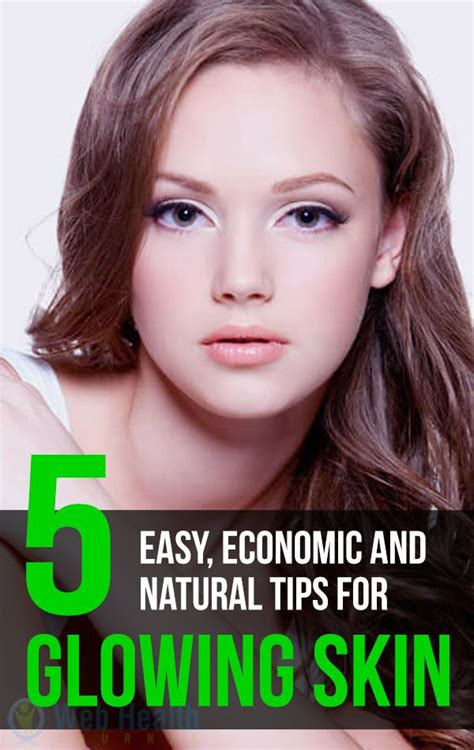 5 tips for clear skin picture 7