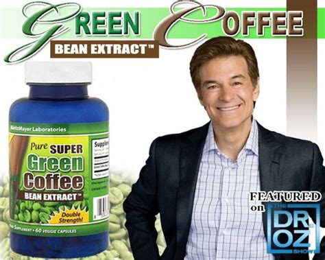 green coffee recommended by dr oz picture 6