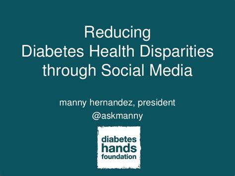 diabetics disparities picture 6