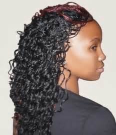 micro braids human hair picture 10