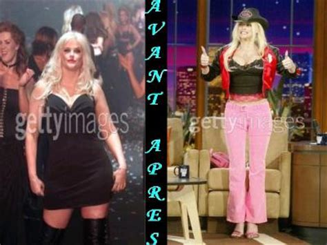 anna nicole weight loss picture 10