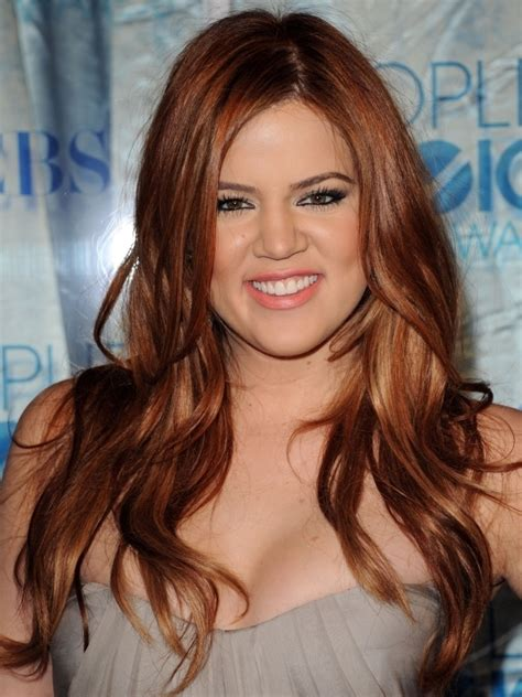 celebrities hair colors picture 3
