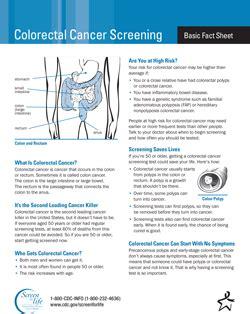 cdc.gov colon cancer picture 10