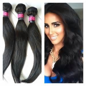 brazilian hair extension picture 6