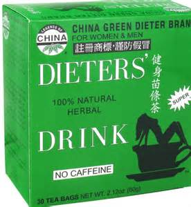 diet chinese green tea picture 13