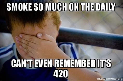 when you smoke so much what does it picture 12