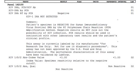 can a pcr blood test detect herpes picture 10