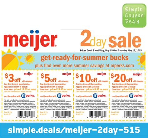 meijer 20 dollar printable pharmacy coupons 2015 picture 2