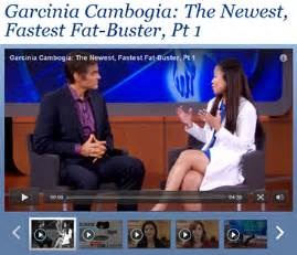 garcinia cambogia extract on dr oz picture 1