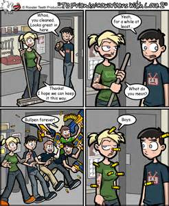 rooster teeth picture 13
