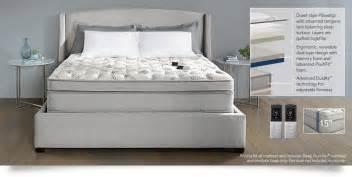 sleep comfort number beds picture 5